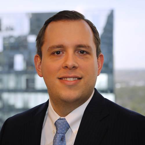 Attorney Brent McIntosh