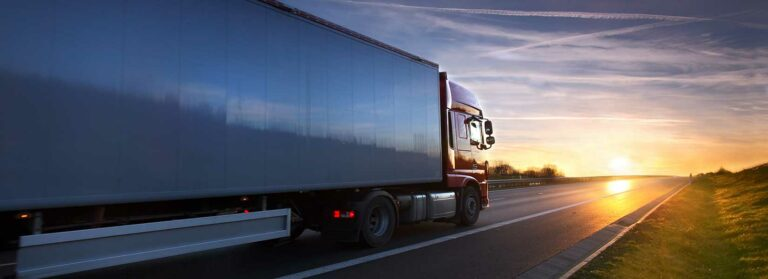 Driving Hours for Truckers