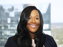 Attorney Esther Albert