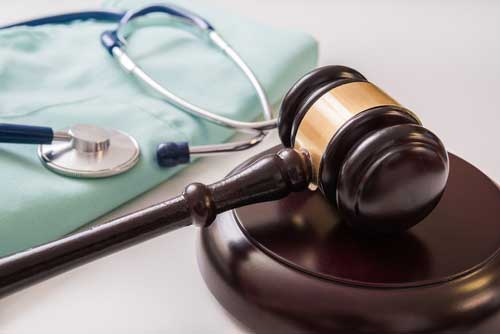 Atlanta Medical malpractice lawyer