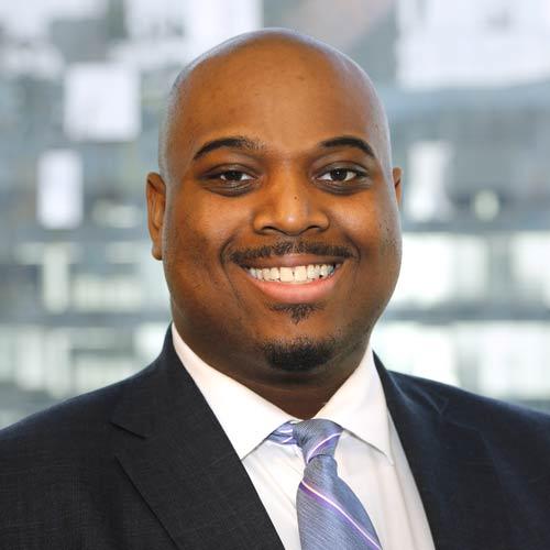 Attorney Shaun Moore
