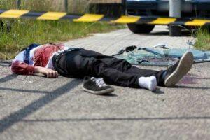 accident in Decatur
