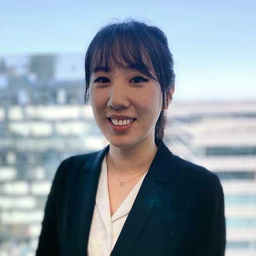 Attorney April Yoo