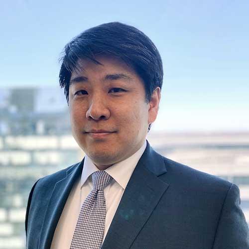 Attorney J. Winston Kim