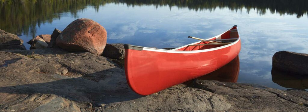 Canoeing Accident in Canton