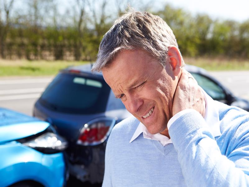 Personal Injury Tips: Spinal Cord Is Damaged In An Accident