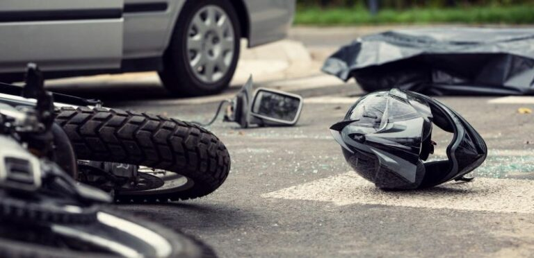 cobb county motorcycle accident