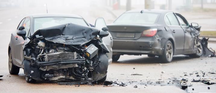 Union City Traffic Crash