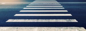 Auto-Pedestrian Collision in Macon