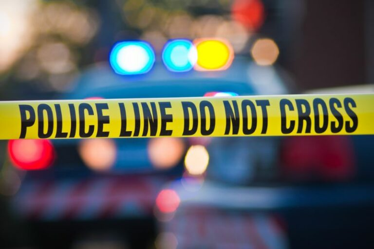 Woman Killed While Crossing Highway 72