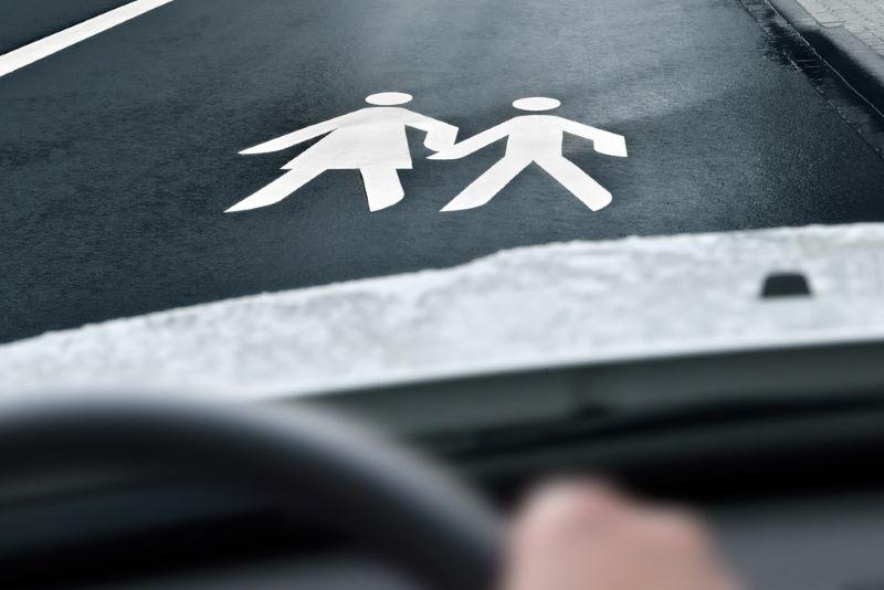 Auto-Pedestrian Accident in Lincoln County