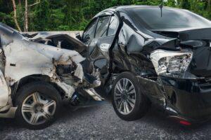 Collision Near Grovetown