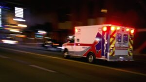 Fuel Tanker Accident in Gwinnett