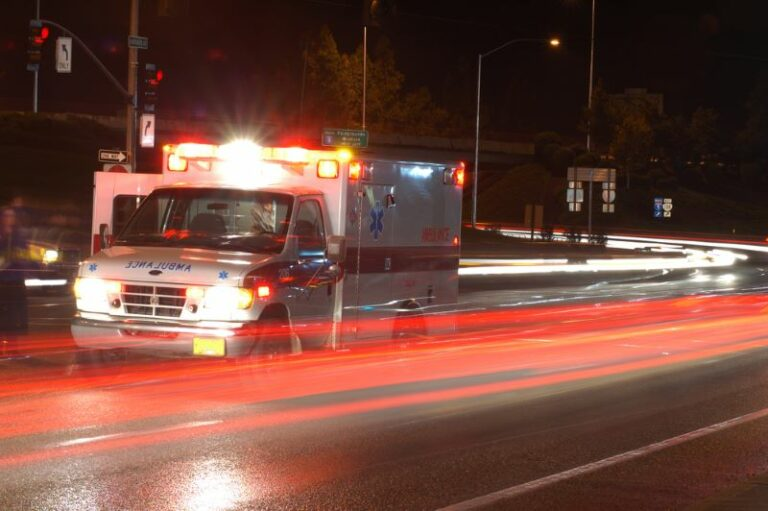 Brooks County Crash