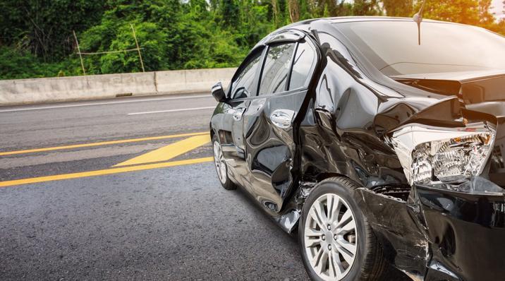 Traffic Accident in Augusta