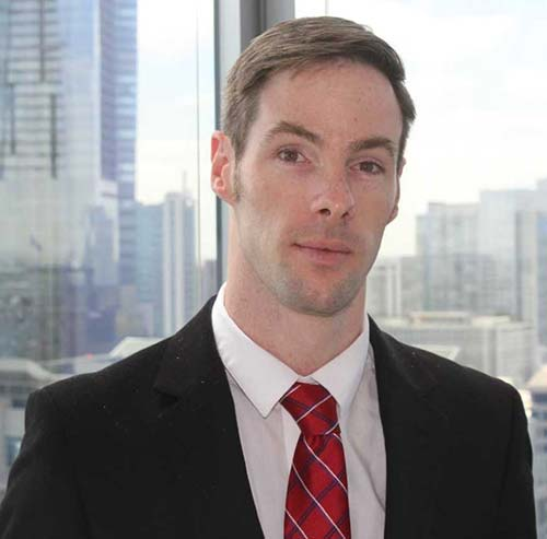 Attorney Alexander Cook