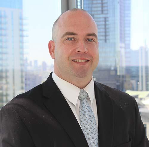 Attorney Brent Sherota